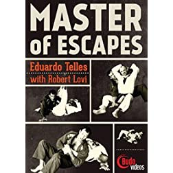 Master of Escapes with Eduardo Telles & Robert Lovi