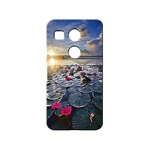G-STAR Designer 3D Printed Back case cover for LG Nexus 5X - G4446