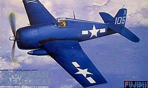 1/48 P10 F-6F ヘルキャット
