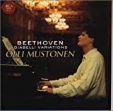 ベートーヴェン : ディアベリ変奏曲Op.120