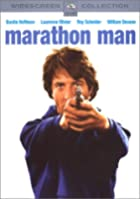 Marathon man © Amazon