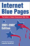 img - for Internet Blue Pages book / textbook / text book