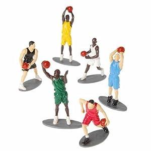 Amazon.com: Basketball Figures: Toys & Games