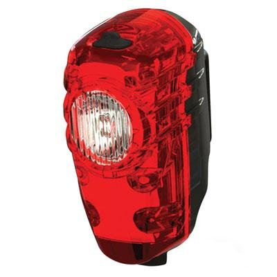NiteRider Solas 2 Watt USB Tail Light - 5073