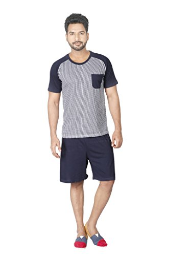 Soko-Mesh-Single-Piece-Mens-T-Shirt-Short-Sleeve-short