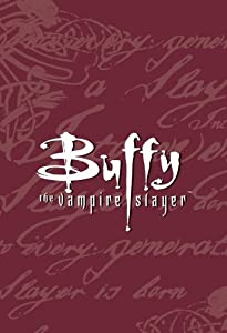 Buffy the Vampire Slayer - Complete DVD Collection [Box Set] [UK Import]