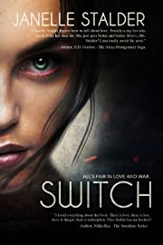 Switch (New World Series Book 1)