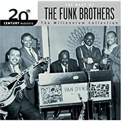 20th Century Masters - The Millennium Collection: The Best of the Funk Brothers