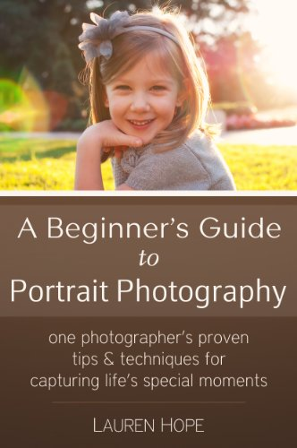 A Beginner's Guide to Portrait Photography