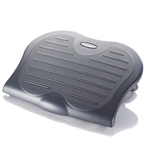 kensington-solesaver-adjustable-footrest-black
