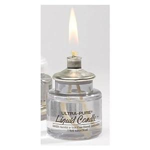 Amazon Com Lamplight Farms Ultra Pure Liquid Candles 1