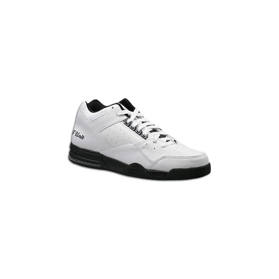 G Unit Shoes White