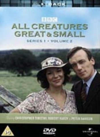 All Creatures Great & Small - Series 1 - Volume