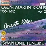 Joseph Kraus: Sinfonien