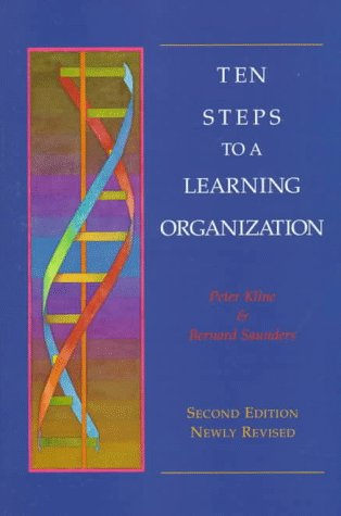 Ten Steps to a Learning Organization - Revised (Learning Organization compare prices)