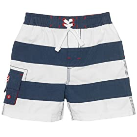 The Children's Place Baby-Boys Freedom Swim Trunks