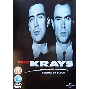 The Krays [DVD] [1989]