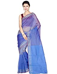 Chandrakala Pure Banarasi Weaves-Faux Silk Saree - B00TB7PBVG