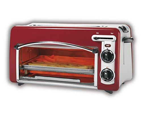 Hamilton Beach Toastation 2-Slice Toaster and