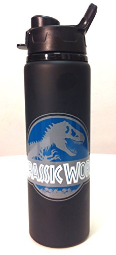 Jurassic World Aluminum