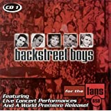 For the Fans CD 1 [Limited] ~ Backstreet Boys