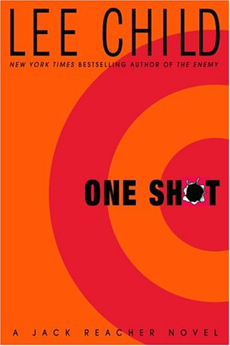 Image of One Shot (Jack Reacher, No. 9)