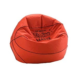 Comfort Research Small Sports Ball Bean Bag Chair by Comfort Research