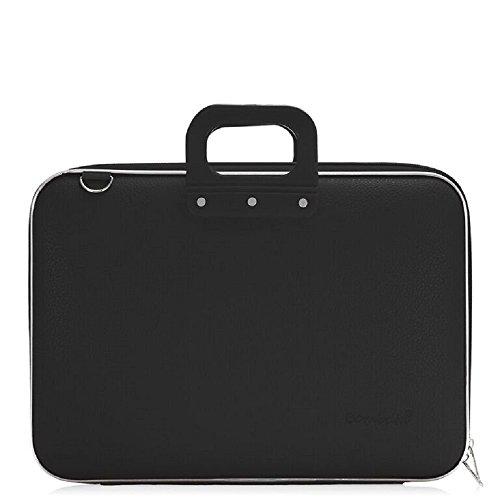 bombata-maxi-briefcase-17-inch-black