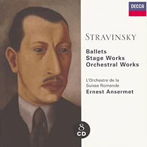 Ballets/Orchestral Works