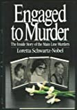 img - for Engaged to Murder book / textbook / text book