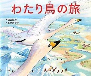 わたり鳥の旅