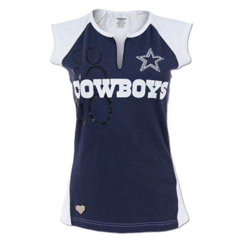 Dallas Cowboys Women's T-Shirt