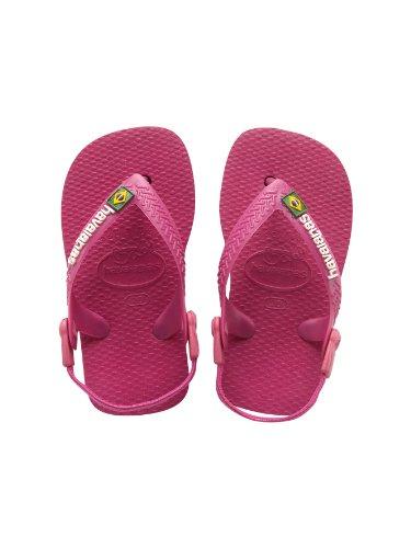Havaianas Infant & Toddler Brasil Logo Havaianas Sandals Flip Flops SS13