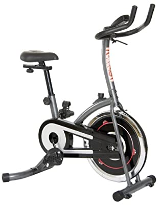 Body Champ Ct612 Easy Cycle Trainer from Body Max