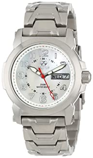 REACTOR Women's 78005 Atom Mid Classic Analog Watch