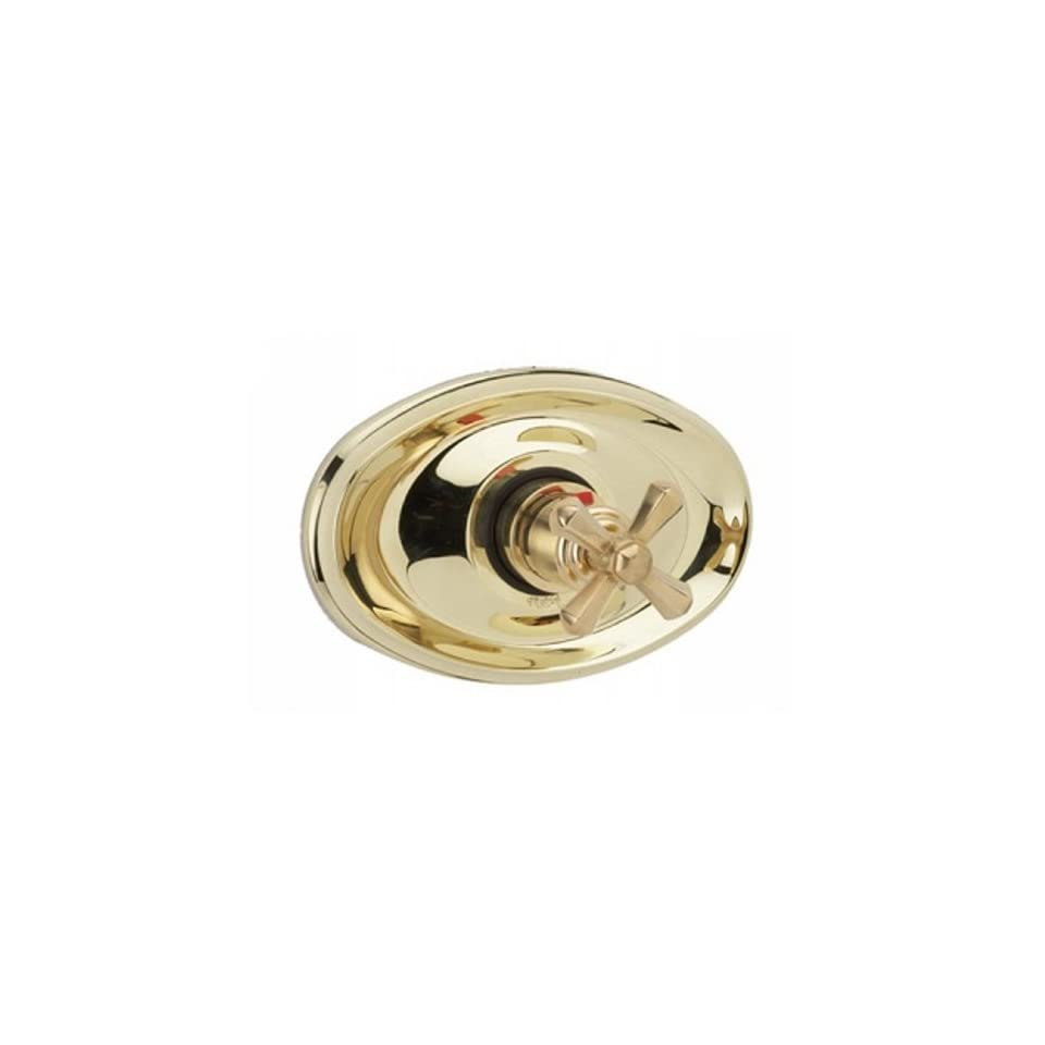 Phylrich TH171 047 Shower Systems   Shower Valves Thermostatic / Volume Shower Control