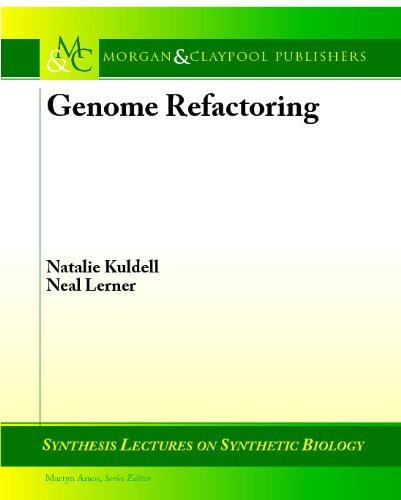 Genome Refactoring