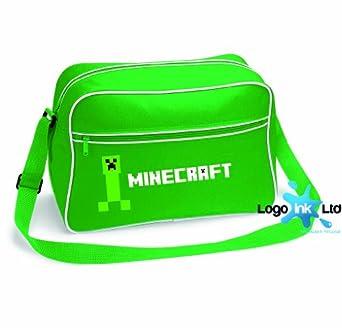 Retro Style Minecraft Shoulder Bag 103