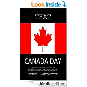 That Canada Day