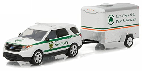 2015-ford-explorer-new-york-city-dep-of-parks-recreation-greenlight-32070d-con-remolque-164-die-cast