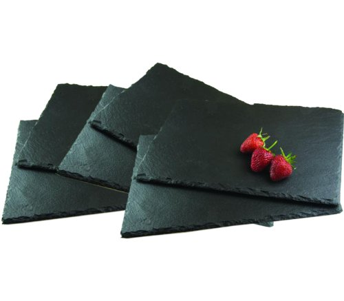 set-of-6-rectangle-natural-slate-placemats-cheeseboard-dinner-table-place-mat-by-get-goods