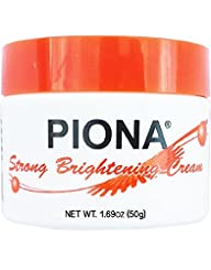 Piona Strong Brightening Cream 1.69 oz
