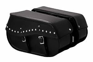 K Plus(ケープラス) サイドバッグ ブラック ブラック 横47×縦27×高さ19cm 59005
