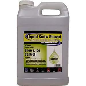 Liquid Snow Shovel - 2.5-Gal. Refill