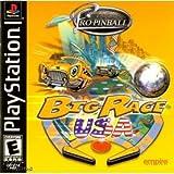 Pro-Pinball: Big Race USA