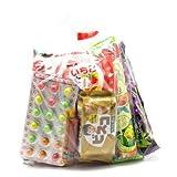 おかしのマーチ 200円 お菓子 詰め合わせ 袋詰め