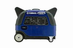 Yamaha EF3000iSEB Portable Generator by Yamaha