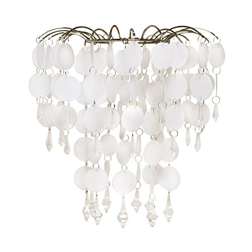 just-contempo-chandelier-ceiling-pendant-light-shade-white