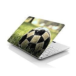 Football Laptop Skin Decal #PL3893