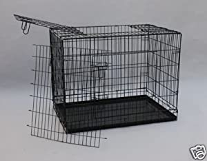 30 Pet Wire Cage